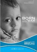 Born into War - 1,000 days of lost childhood