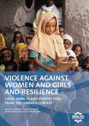 Violence against women and girls and resilience