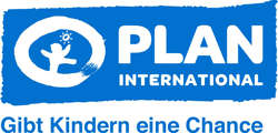 Logo - Plan International Deutschland e.V.