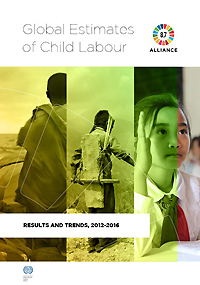 Global Estimates of Child Labour