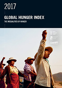 Global Hunger Index 2017