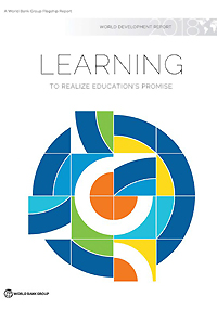 Learning to Realize Education's Promise