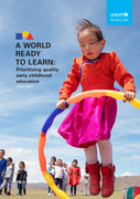 A World ready to learn