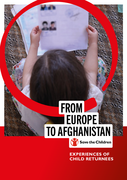 From Europe to Afghanistan