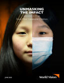 Unmasking the Impact of COVID-19 on Asia's Most Vulnerable Children